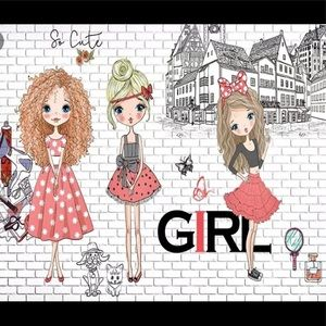 Other - Girls clothes👗👑💕